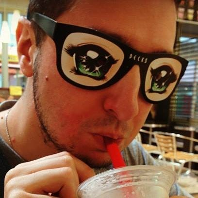 Avatar of user Pierre-Michel Villa