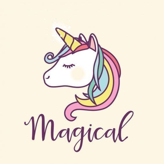 Avatar of user Magical Unicorn