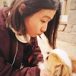 Avatar of user Julie Zhu