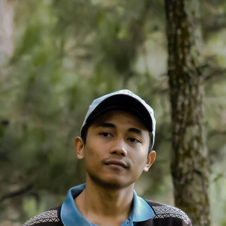 Avatar of user Djamal Akhmad Fahmi