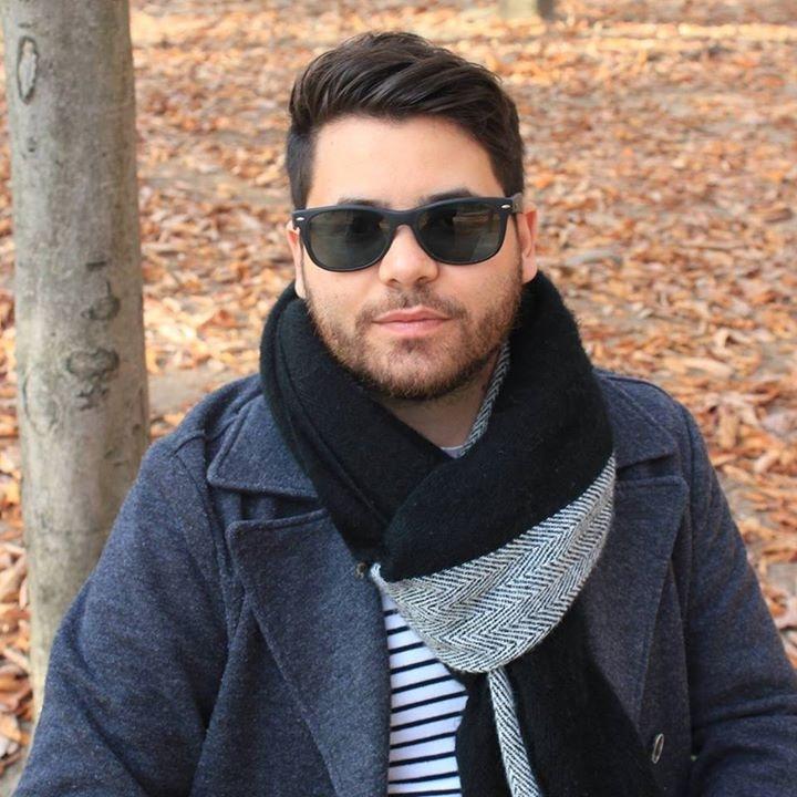Go to Alexandre Zit's profile