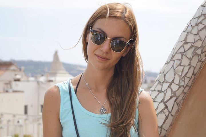 Go to Natalie Semina's profile