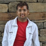Avatar of user Tarul Patel