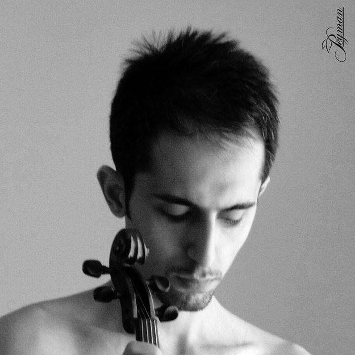 Avatar of user Peyman Naderi