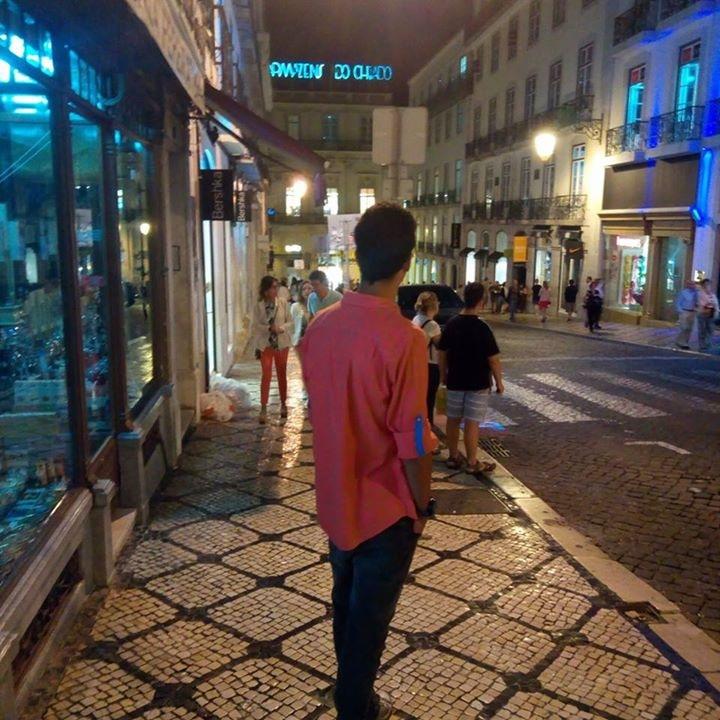 Go to João Alves's profile