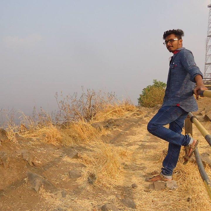 Go to Pratik Patel's profile