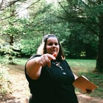 Avatar of user Rachel Nickerson