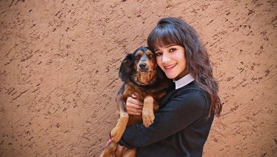 Avatar of user Valeria Almaraz
