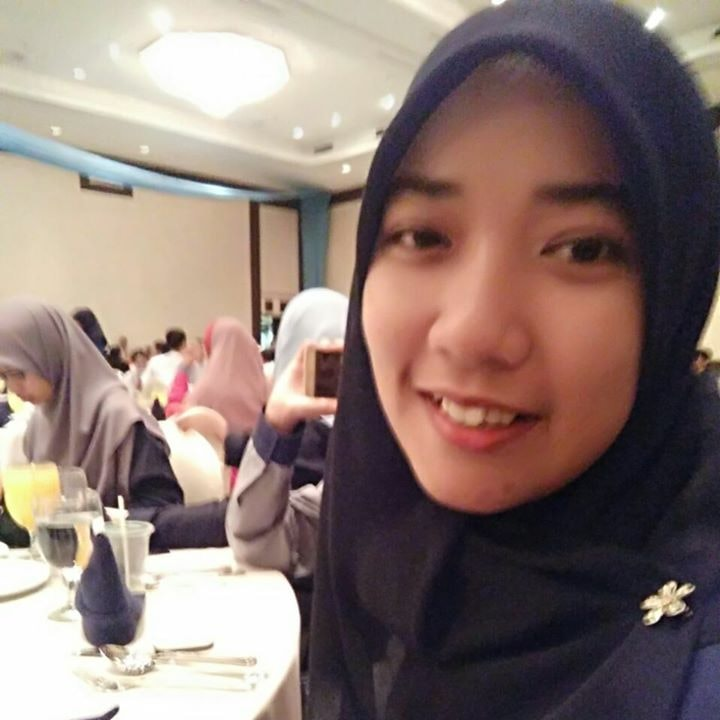 Go to Syahirah Salleh's profile