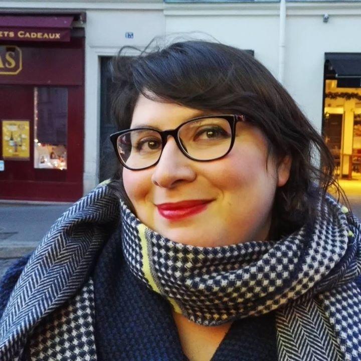 Go to Christine Macaione's profile