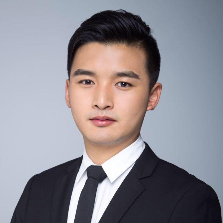 Go to Lucas Peng's profile