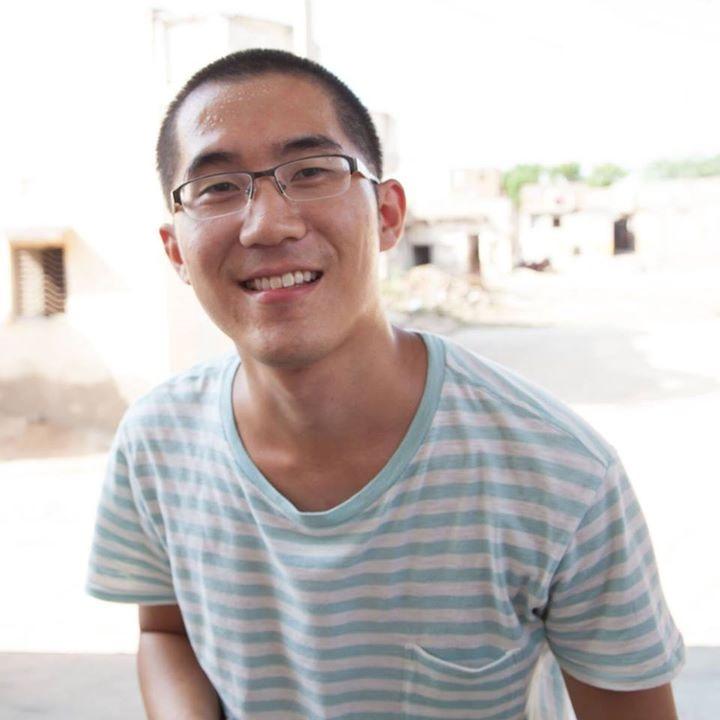Avatar of user Darren Lee