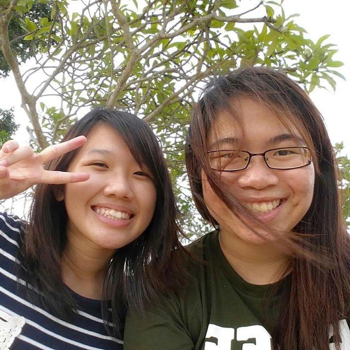 Go to jaslyn lee's profile