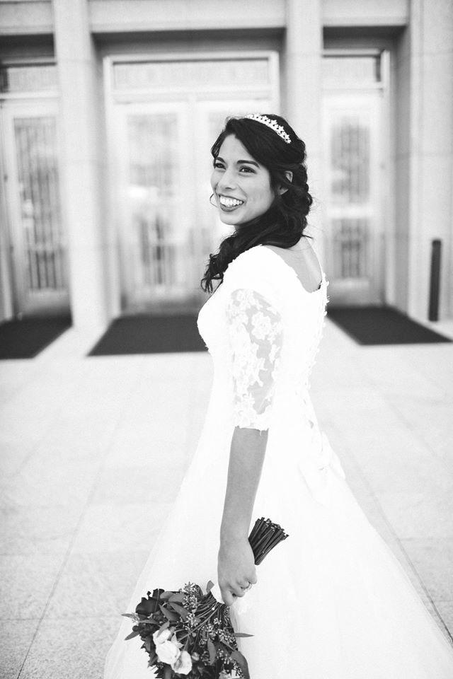 Go to Christina Segovia's profile