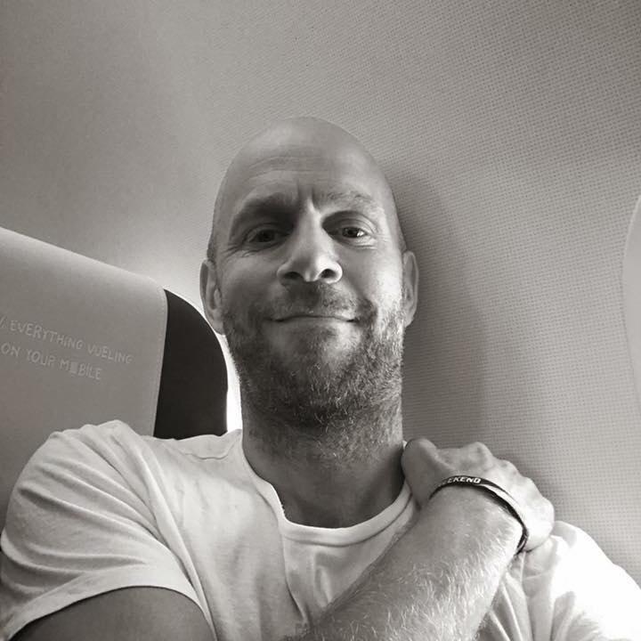 Go to Johan Molander's profile