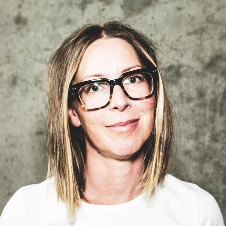 Avatar of user Pamela Saunders