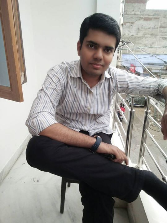 Go to Mayank Soni's profile