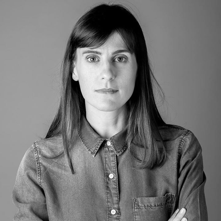 Go to ANNA MOLTENI's profile