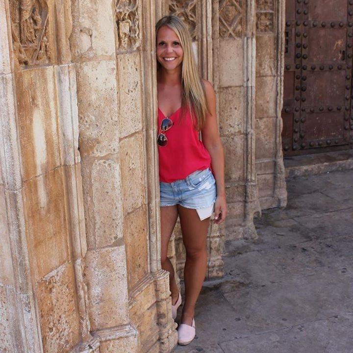 Go to Stefanie Stebegg's profile