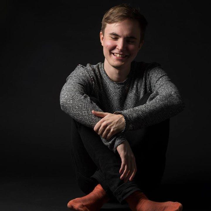 Avatar of user Viktor Tannefors