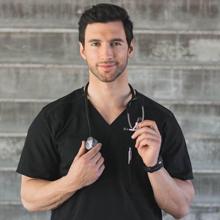 Go to Dr. Anthony Balduzzi's profile