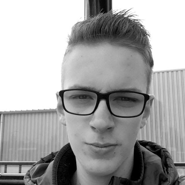 Avatar of user Joep Cox