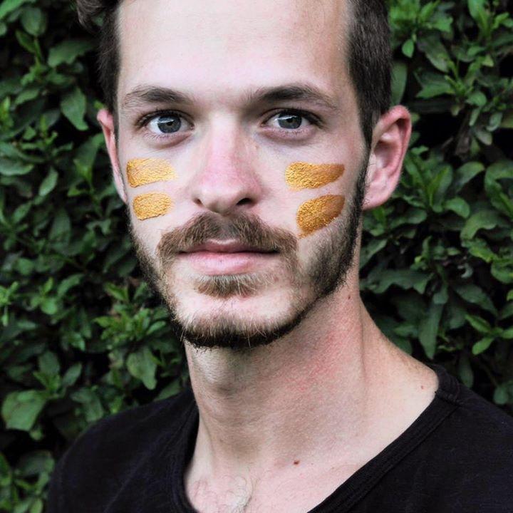 Avatar of user Jandré van der Walt