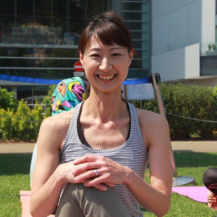Go to Yukiko Tozawa's profile