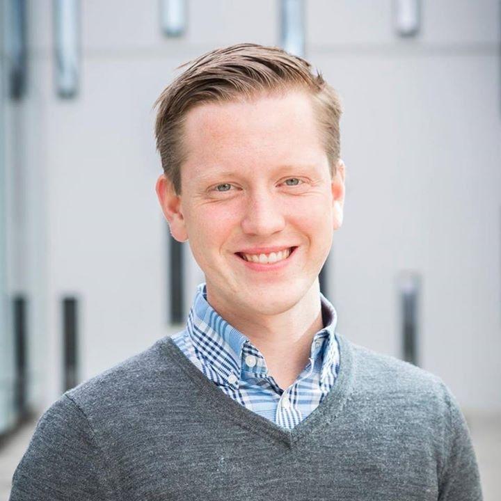 Go to Henrik Eikefjord's profile