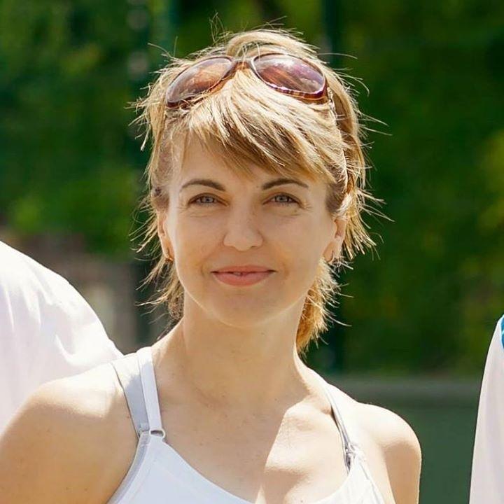 Avatar of user Maryna Davyda