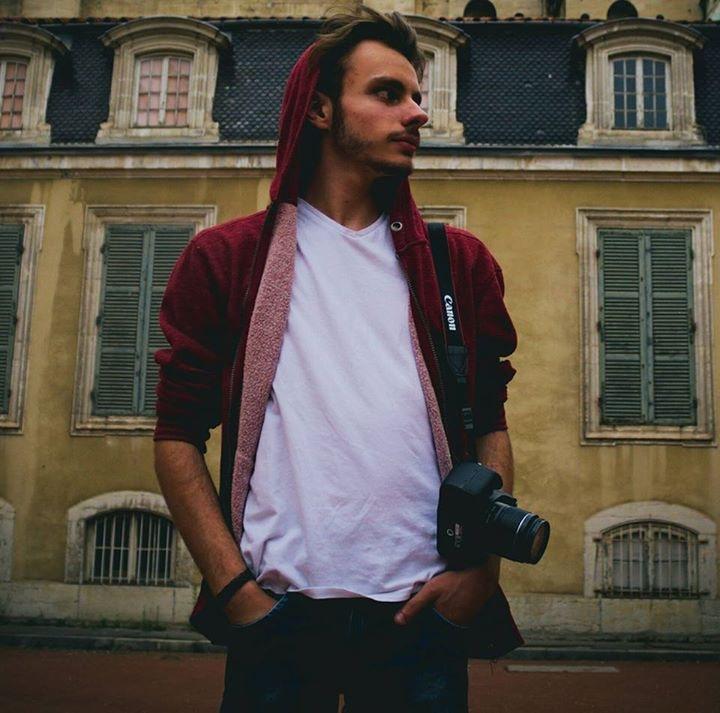 Avatar of user Max Guillaud
