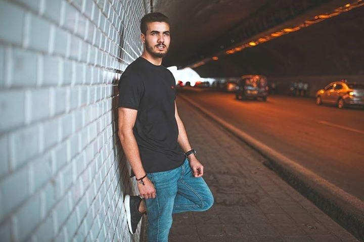 Go to Drif Riadh's profile