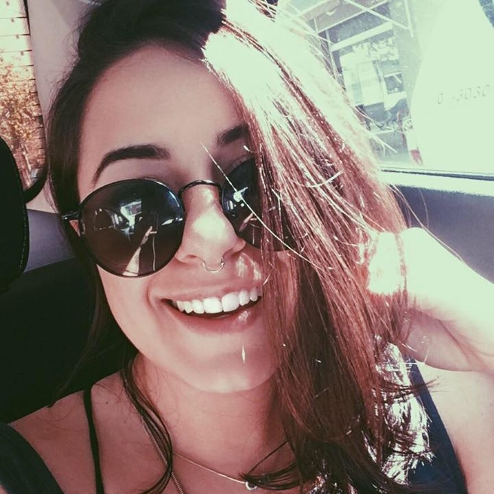 Go to Isabella Tatulli's profile