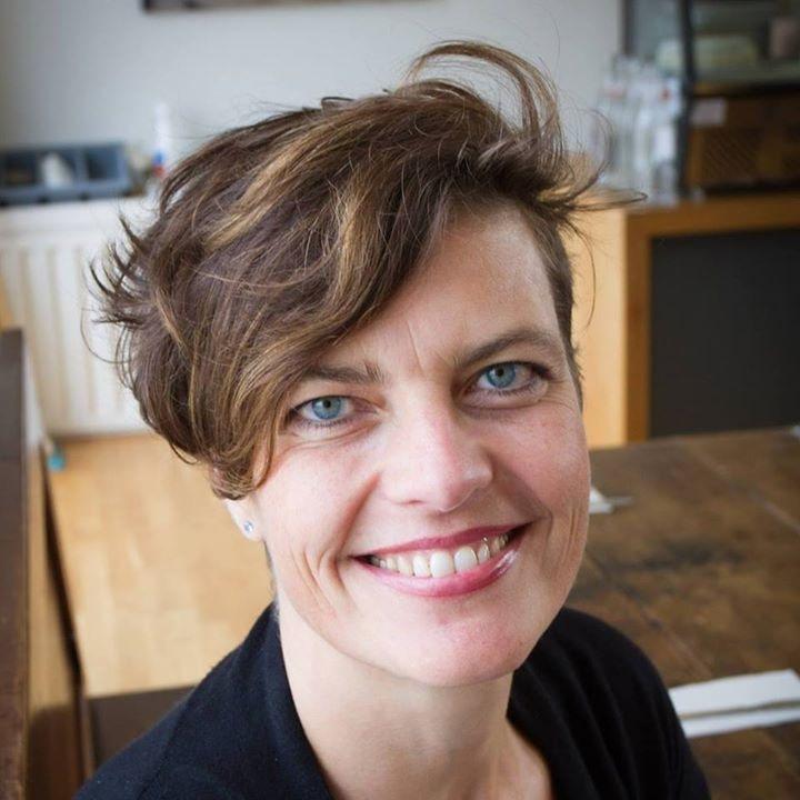 Go to Jannetje van Leeuwen's profile