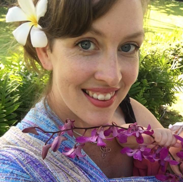 Avatar of user Kacey Birch