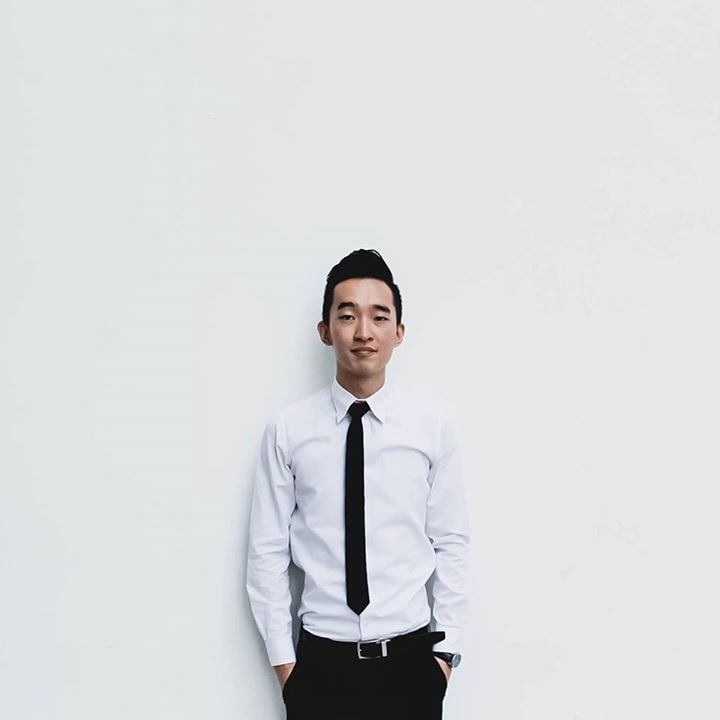 Go to Yeo Khee's profile