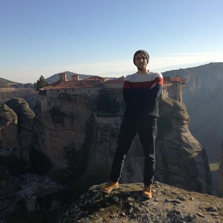 Go to Lazar Radinović's profile