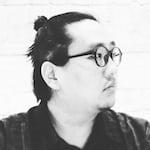 Avatar of user Jimmy Moon