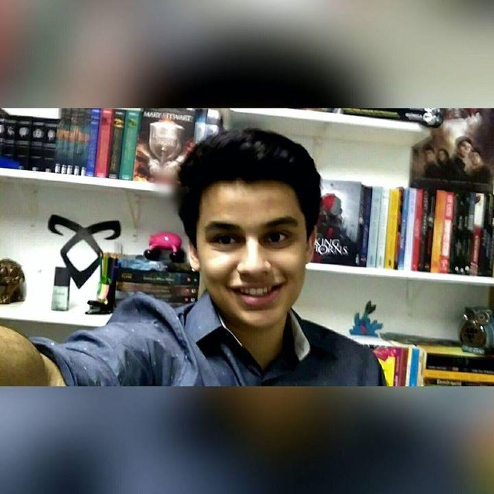 Go to Vitor Augusto's profile
