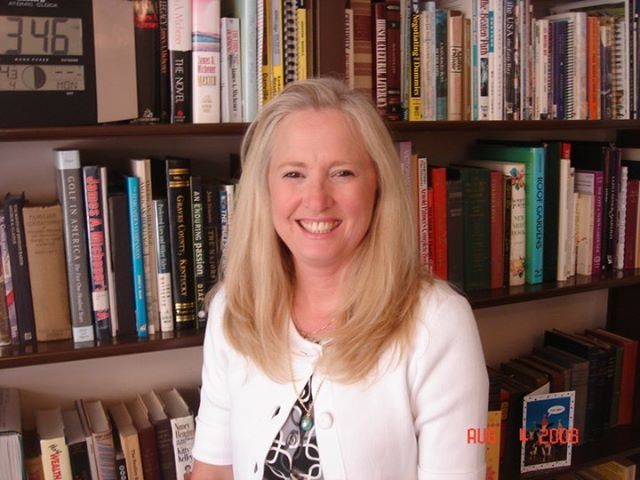 Go to Linda Day Harrison's profile