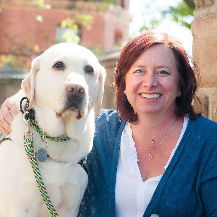 Go to Kathy Clair-Hayes's profile