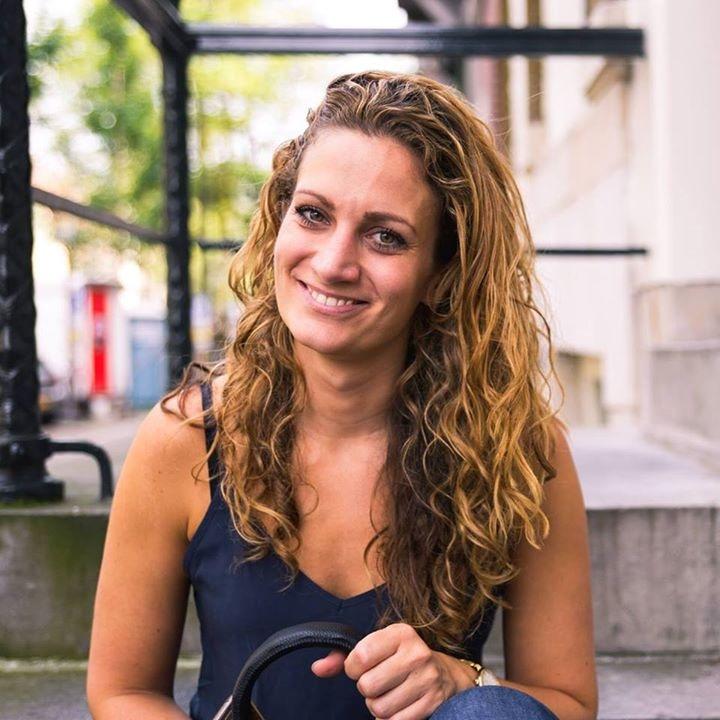 Go to Marjolijn Winten's profile