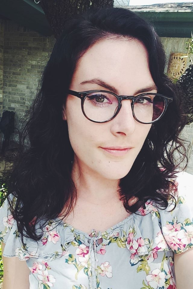 Avatar of user Angela Rhys