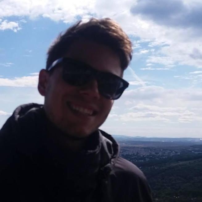 Go to Ondrej Mitko's profile