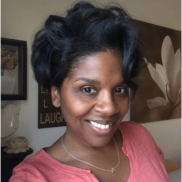 Go to Tameka Allen-Cotto's profile