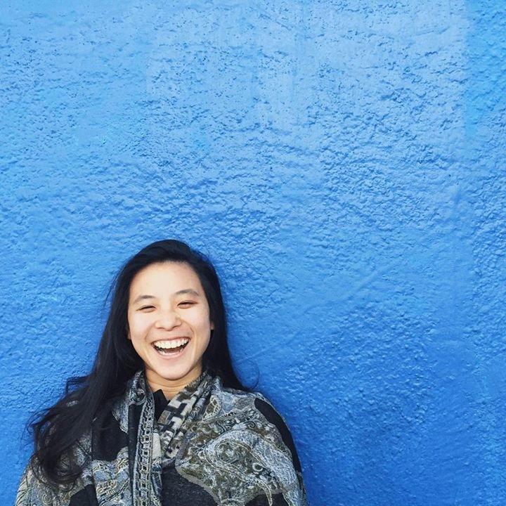 Go to Vivian Chen's profile