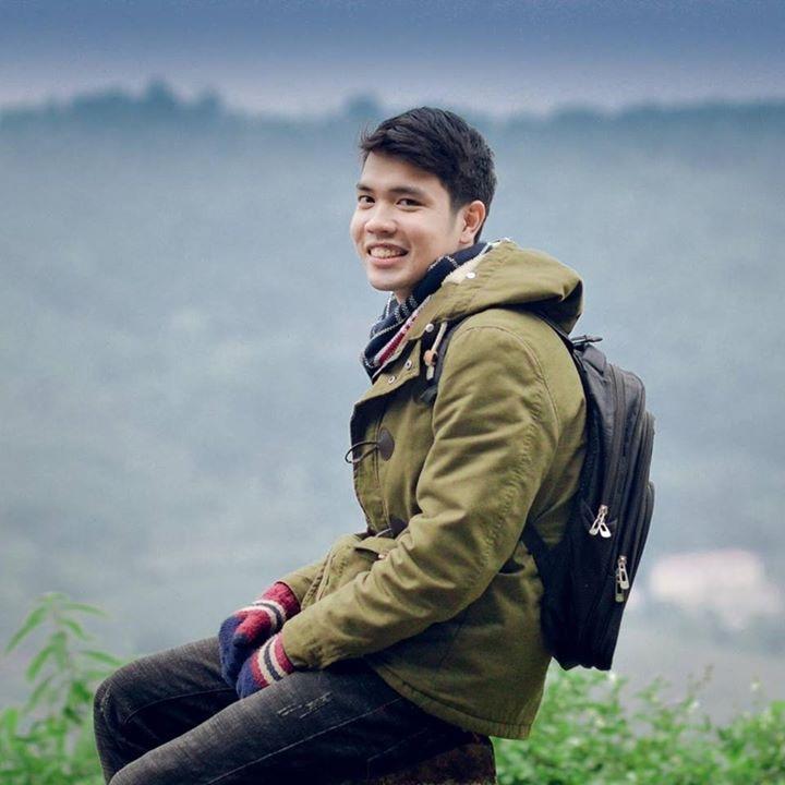 Go to Tran Phu's profile