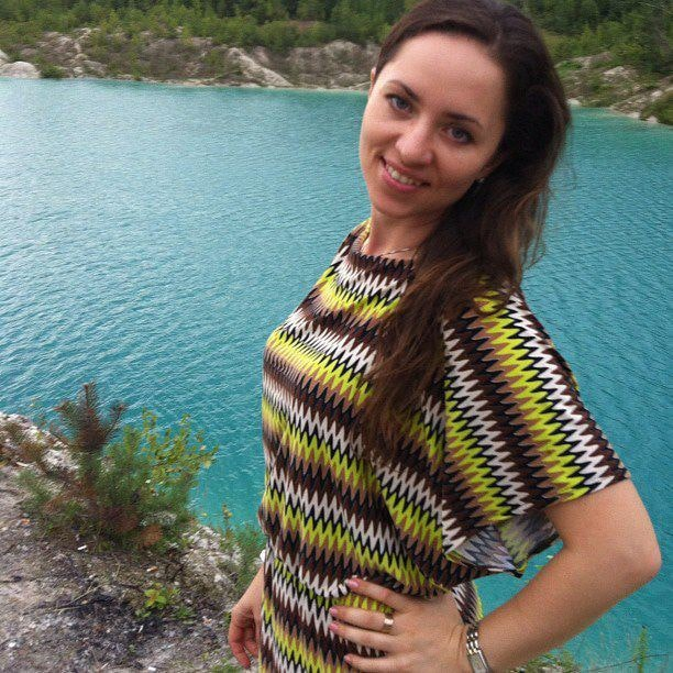 Go to Kristyna Tiisler's profile