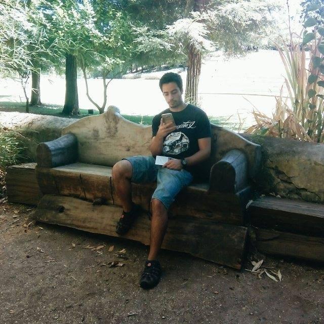 Go to Pedro Barreiro's profile