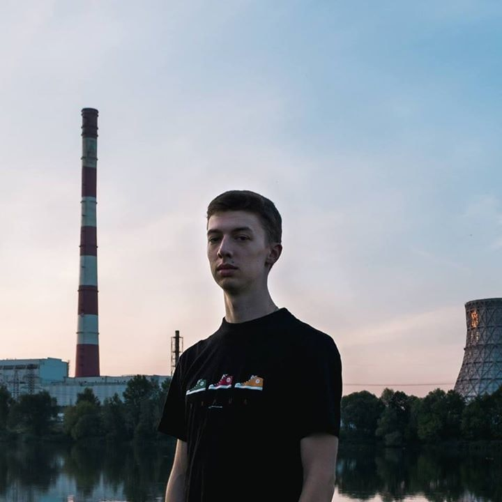 Avatar of user Vlad Chernolyasov